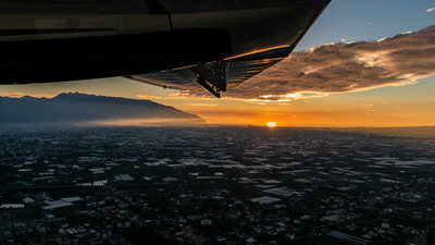 N945CA - Tecnam P2012 Traveller - Cape Air