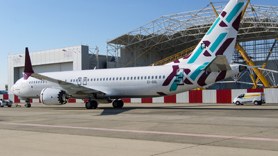 EI-GGL - Boeing 737-8 MAX - Untitled