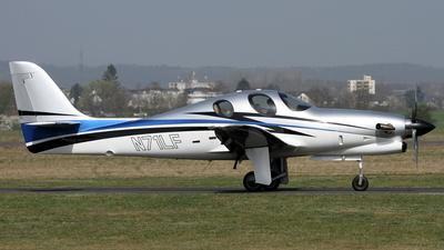 N71LF - Lancair Evolution - Private