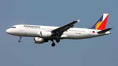 RP-C8616 - Airbus A320-214 - Philippine Airlines