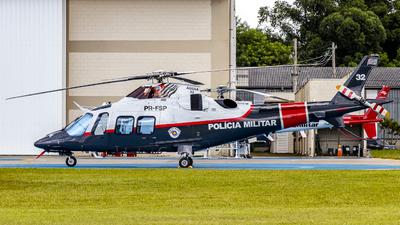 A picture of PRFSP - AgustaWestland AW109SP - [22330] - © Ingo Frhr von Ledebur