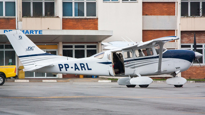 A picture of PPARL - Cessna T206H Turbo Stationair - [T20608489] - © Radioactivity