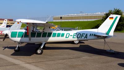 D-EOFA - Reims-Cessna F150L - Private