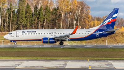 VP-BKN - Boeing 737-8MC - Aeroflot