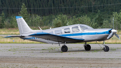 A picture of N1132Q - Piper PA32300 - [327740046] - © Taylor Kim