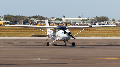 N66068 - Cessna 172S Skyhawk - Private