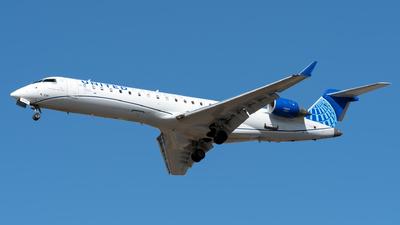 N539GJ - Bombardier CRJ-550 - United Express (GoJet Airlines)