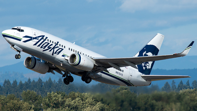 N612AS - Boeing 737-790 - Alaska Airlines