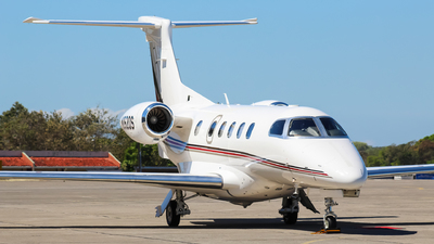 N352QS - Embraer 505 Phenom 300 - NetJets Aviation