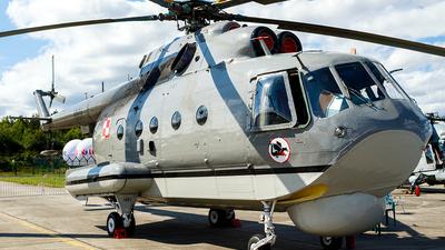 1001 - Mil Mi-14PL Haze - Poland - Navy