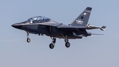 CPX622 - Alenia Aermacchi T-346A - Alenia Aeronautica