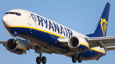 9H-QBA - Boeing 737-8AS - Ryanair (Malta Air)