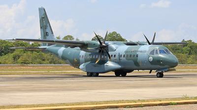FAB2809 - CASA C-105A Amazonas - Brazil - Air Force