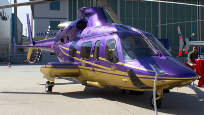 TC-HCO - Bell 430 - Private
