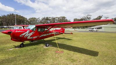 A picture of VHBOY - Cessna 172RG Cutlass RG - [172RG0761] - © Cooper Simmons