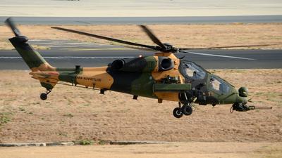 18-1037 - TAI T-129A ATAK - Turkey - Army