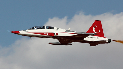 71-4020 - Canadair NF-5B-2000 Freedom Fighter - Turkey - Air Force