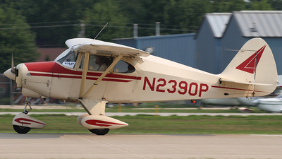 Piper PA-22-150 Tri-Pacer aviation photos on JetPhotos