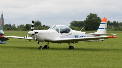 OK-RAW - Slingsby T67M200 Firely - Private