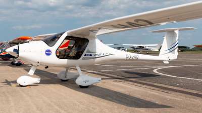 OO-H42 - Pipistrel Virus SW - Private