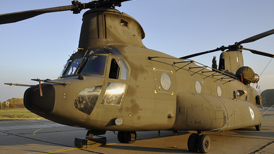 ES915 - Boeing CH-47SD Chinook - Greece - Army