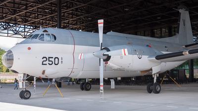 250 - Breguet 1150 Atlantic - Netherlands - Navy