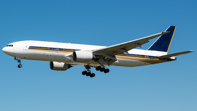 A picture of ZKOKI - Boeing 777212(ER) - [32336] - © dp.aviation02