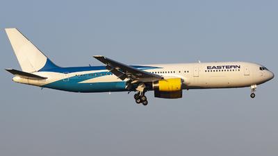 N700KW - Boeing 767-336(ER) - Eastern Air Lines