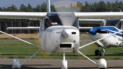 PH-COW - Ultravia Pelican PL - Private