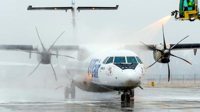 VQ-BMA - ATR 72-212A(500) - UTair Aviation