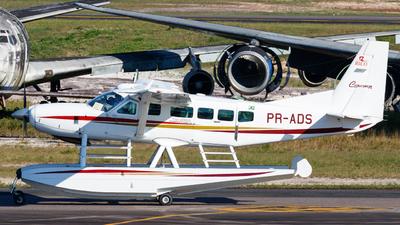 PR-ADS - Cessna 208 Caravan - Rico Táxi Aéreo