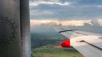 PR-OAU - Fokker 100 - Avianca Brasil