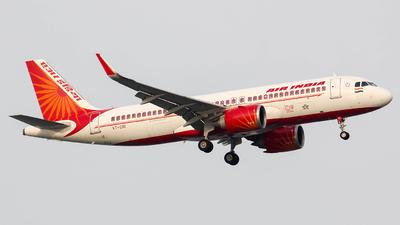 VT-CIO - Airbus A320-251N - Air India
