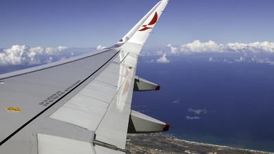 PR-OBL - Airbus A320-251N - Avianca Brasil
