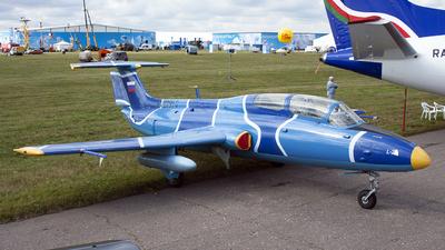 RA-0799G - Aero L-29 Delfin - Private