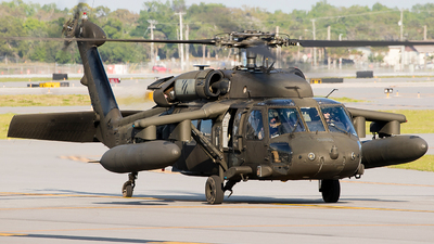 99-26841 - Sikorsky UH-60L Blackhawk - United States - US Army