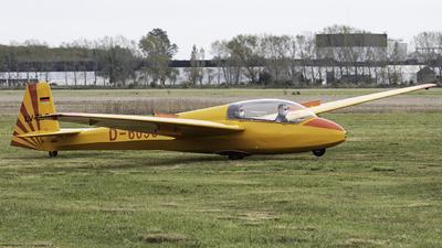 LV-ELQ - Schleicher ASK-13 - Private
