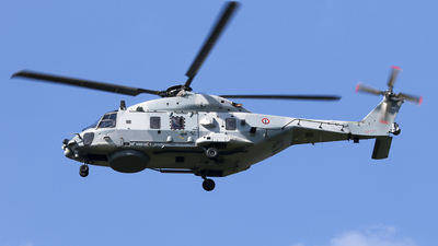 2 - NH Industries NH-90NFH - France - Navy
