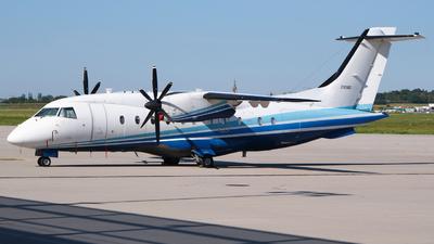 12-3060 - Dornier C-146A Wolfhound - United States - US Air Force (USAF)