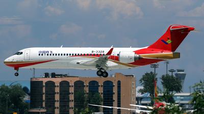 B-3328 - COMAC ARJ21-700 - COMAC