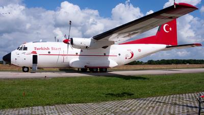 69-033 - Transall C-160D - Turkey - Air Force