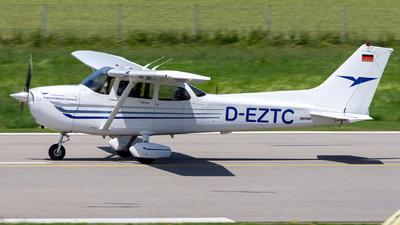 D-EZTC - Cessna 172S Skyhawk SP - Flugschule Jesenwang