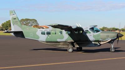 A picture of FAB2732 - Cessna C98A Grand Caravan -  - © Lucas Loreto