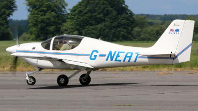 G-NEAT - Europa XS - Private
