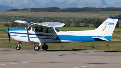 C-GUIM - Cessna 172M Skyhawk II - Private