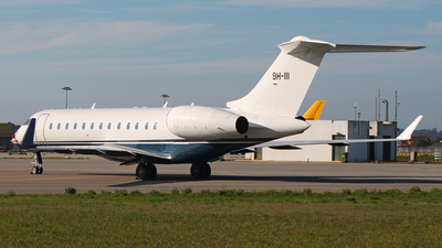 9H-III - Bombardier BD-700-1A10 Global Express XRS - Albinati Aviation