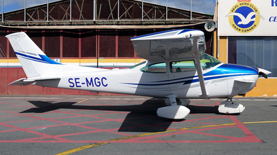 A picture of SEMGC - Cessna 182P - [18263823] - © Alejandro Hern�ndez Le�n