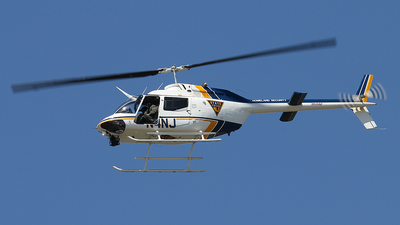 N4NJ - Bell OH-58A Kiowa - United States - New Jersey State Police