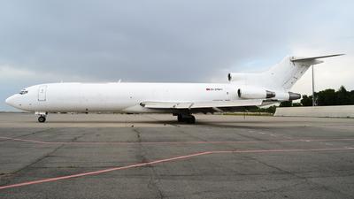 EX-27011 - Boeing 727-225(Adv)(F) - Aerostan