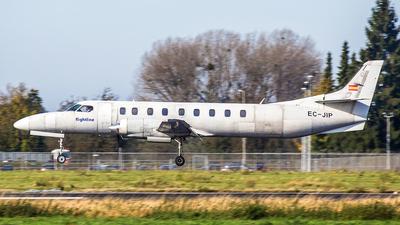 EC-JIP - Swearingen SA226-TC Metro II - Flightline